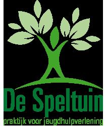 De Speltuin Logo